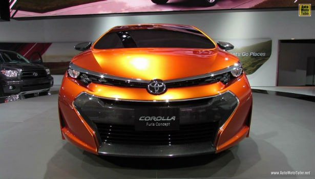 Toyota Corolla, popular, but uncrowned