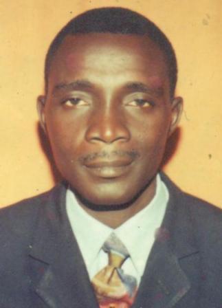 ROTIMI ASHER Senior Correspondent