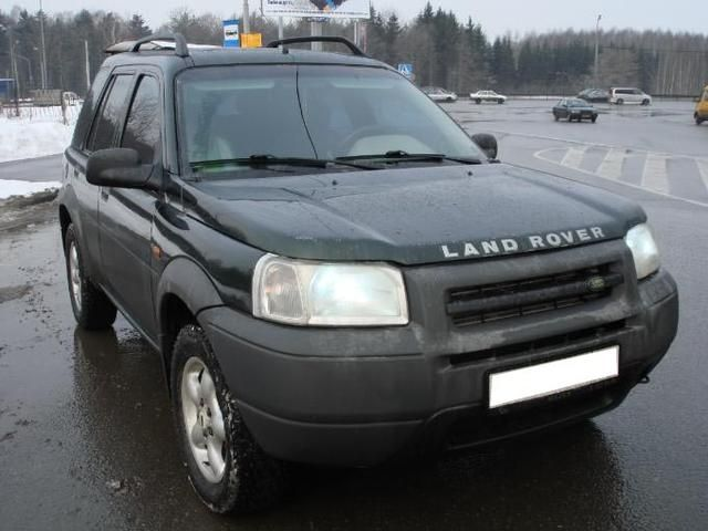 Should I Sell my Problematic Landrover? - Motoring World Nigeria