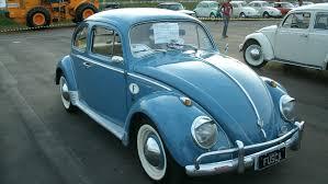 1962 Volkswagen VW Beetle