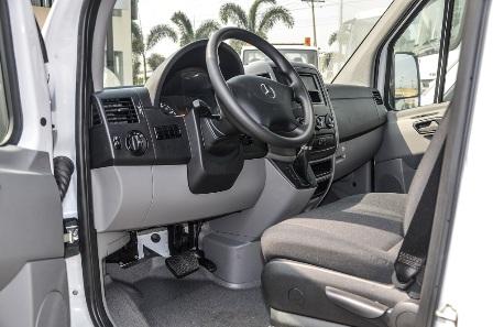The New Mercedes Benz Sprinter Born To Run Motoring World Nigeria